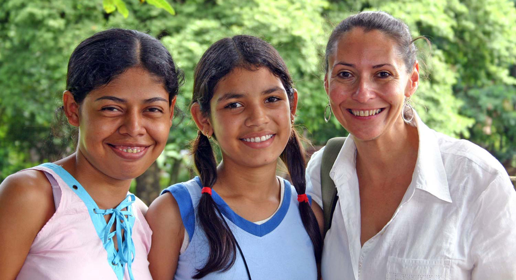Healthy Futures for Nicaraguan Children with Disabilities